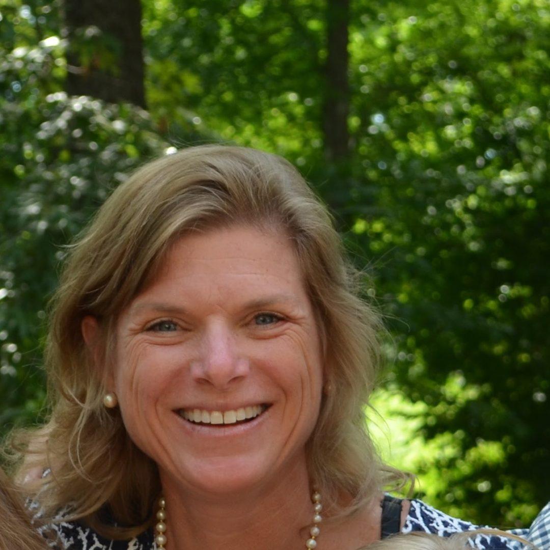 Melinda Gable, Vice President